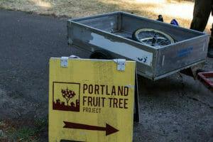 Portland Fruit Tree Project Intern position