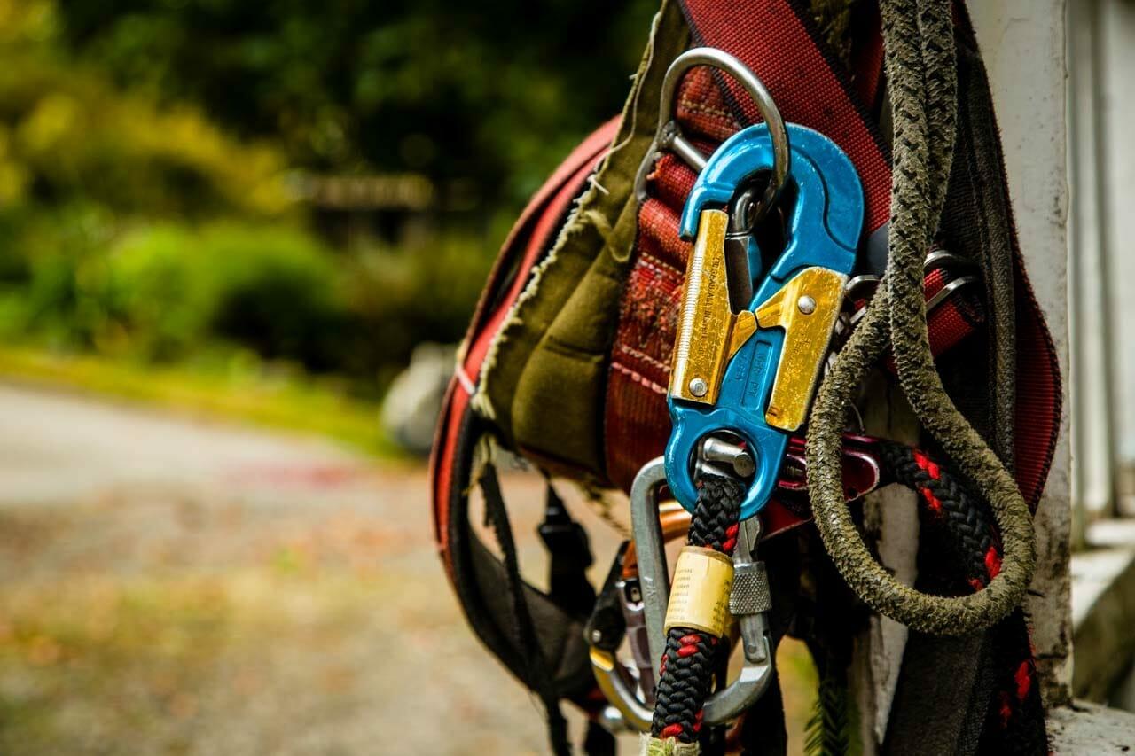 Tree Cabling Equipment